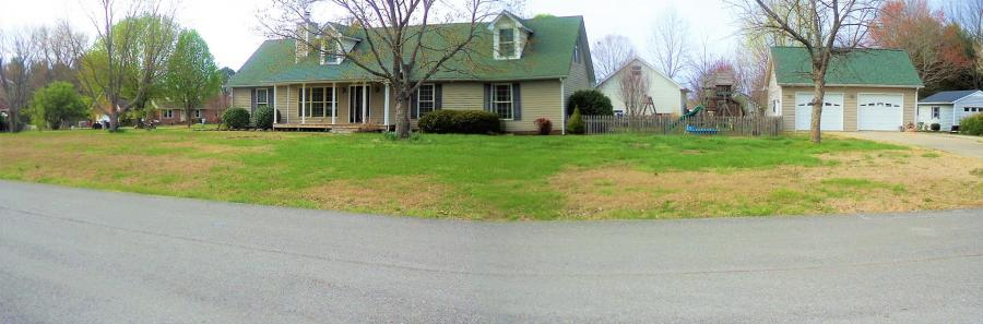 203 Suffield Dr, Smyrna in Rutherford County, TN 37167 Home for Sale
