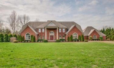 1507 Keystone Dr, Franklin, Tennessee