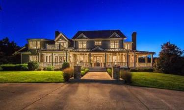 5005 Lilly Valley Trail, Franklin, Tennessee